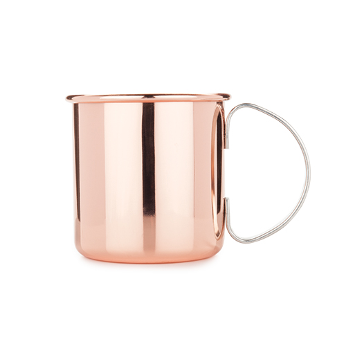 Moscow Mug Copper Cocktail Mug