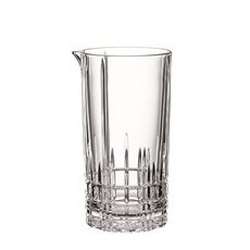 Spiegelau 26.5 Oz Perfect Long Mixing Glass (Set Of 1)