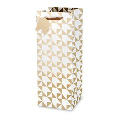 Gold Arrow Champagne and Liquor Bag