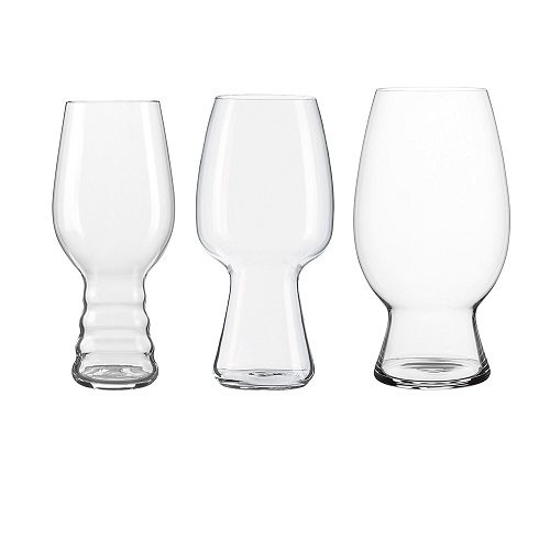 Spiegelau Craft Beer Tasting Kit (Set Of 3)