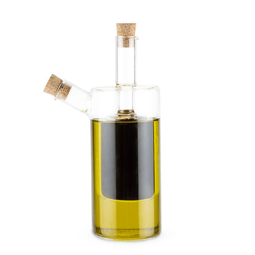 Drizzle: Oil and Vinegar Cruet