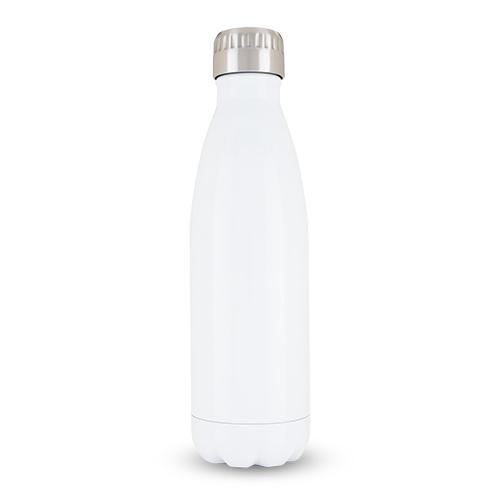 True2Go: 500ml Water Bottle in White