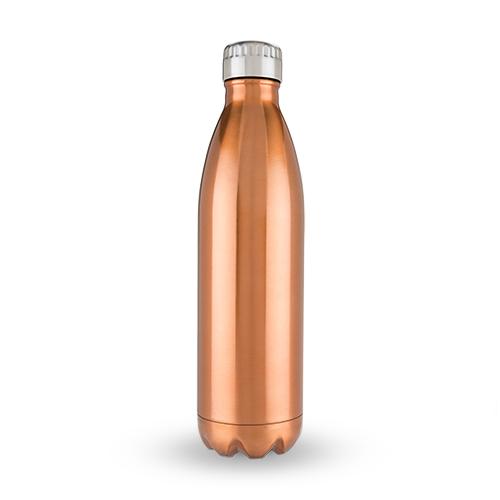 True2Go: 750ml Water Bottle in Copper