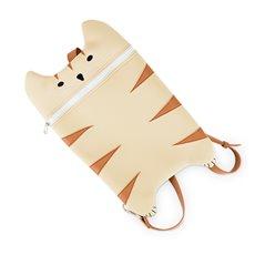 Tabby Cat Bottle Bag