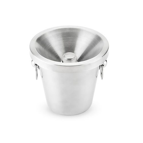 Savor Stainless Steel Spittoon