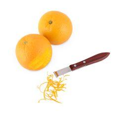 Viski Professional: Acacia Citrus Zester