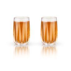 Raye: Crystal Cactus Shot Glasses