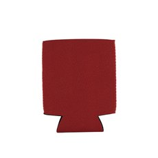 Boozie Neoprene Koozie in Red