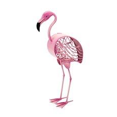 Plume Flamingo Cork Holder