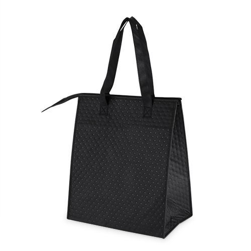 Nomad 6-Bottle Insulated Tote in Black