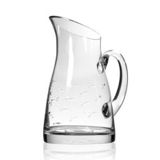 School of Fish Pitcher 67 oz