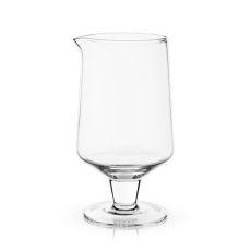 Viski Professional: Stemmed Mixing Glass