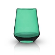 Raye: Crystal Sea Green Tumbler