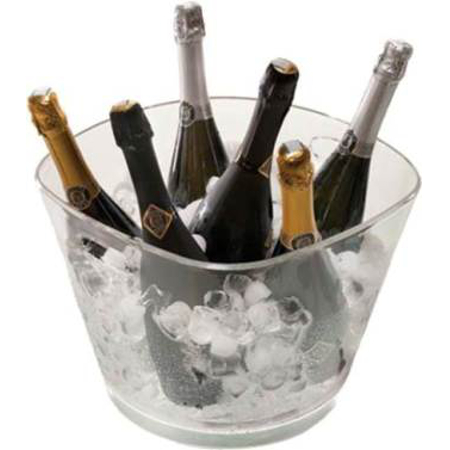 Six Bottle Italian Party Bucket