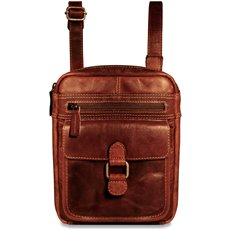 Voyager Cross Body