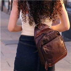 Voyager Large Sling Bag