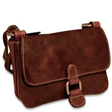 Voyager Small Crossbody