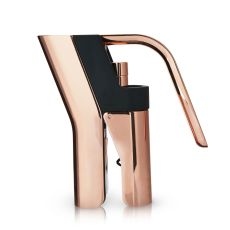 Summit: Copper Heavyweight Lever Corkscrew