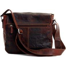 Voyager Saddle Bag