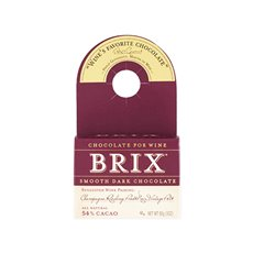 Brix Chocolate, 3 oz