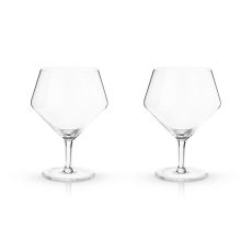 Raye: Gin and Tonic Glasses