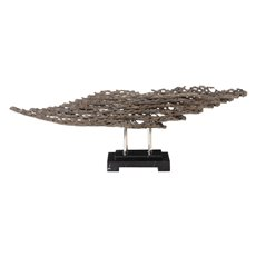 Uttermost Cholla Wood Sculpture