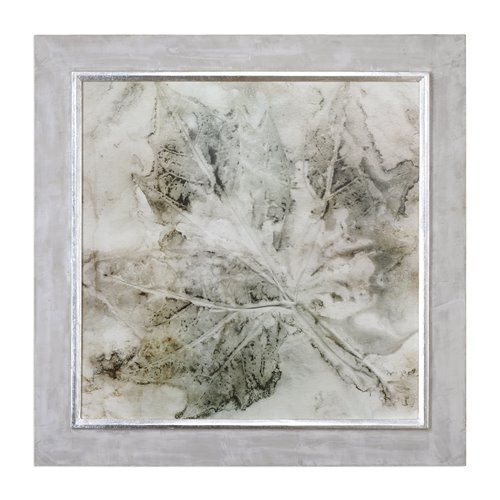 Uttermost Contemporary Leaf Modern Print