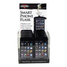 Smartphone Flask 4 oz.