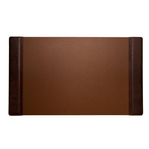 Tan Leather 20x34 Desk Pad