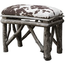 Uttermost Chavi Small Bench