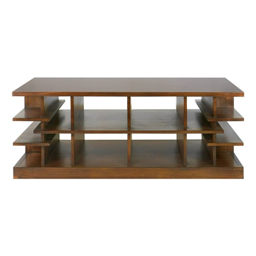 Uttermost Simeto Multi-Level Coffee Table