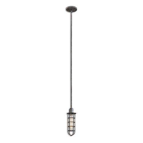 Uttermost Bearinger 1 Light Mini Pendant