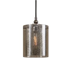 Uttermost Mariano Mercury Glass Mini Pendant