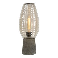 Uttermost Alvarium Hurricane Lamp