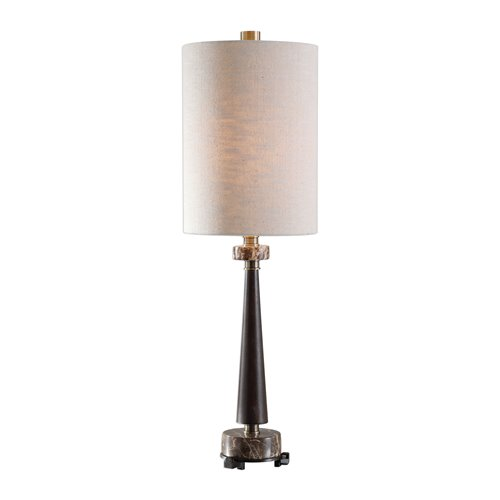 Uttermost Novoli Tapered Table Lamp