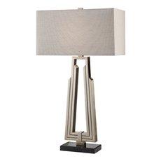 Uttermost Alvar Mid Century Modern Lamp