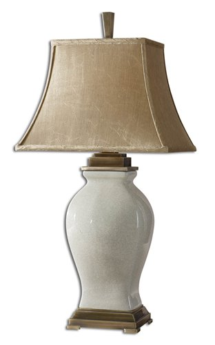 Uttermost Rory Ivory Table Lamp
