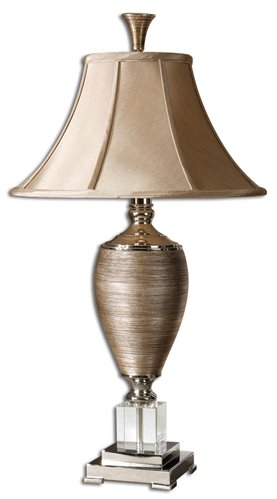 Uttermost Abriella Gold Table Lamp