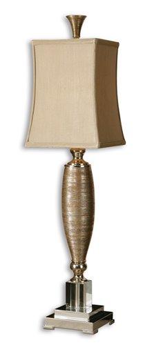 Uttermost Abriella Gold Buffet Lamp