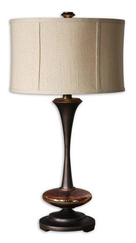 Uttermost Lahela Metal Table Lamp