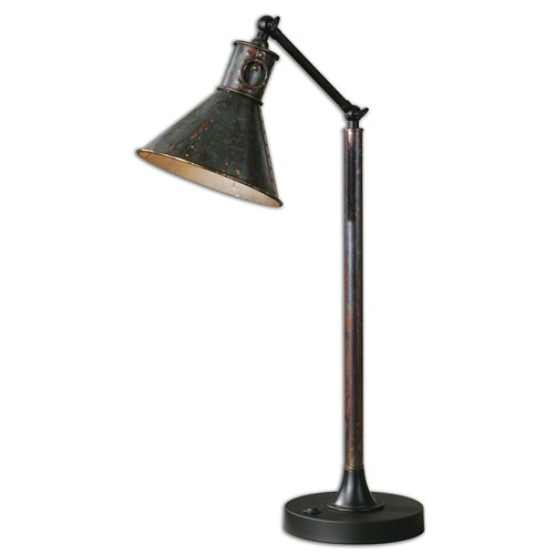 Uttermost Arcada Desk Lamp