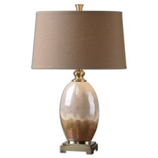 Uttermost Eadric Ceramic Table Lamp