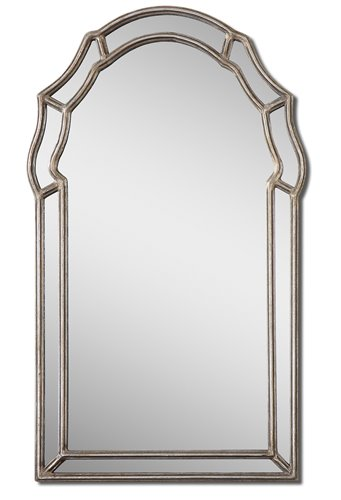 Uttermost Petrizzi Decorative Arched Mirror