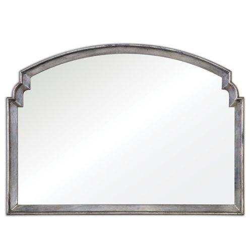 Uttermost Via Della Silver Mirror