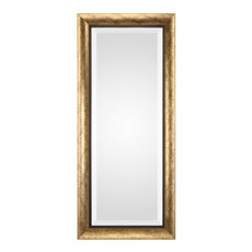 Uttermost Leguar Gold Mirror