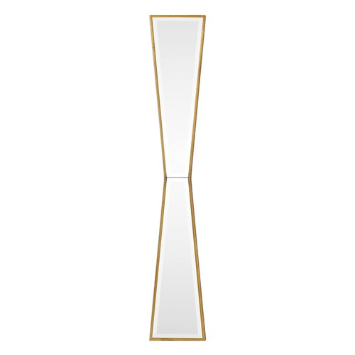 Uttermost Corbata Gold Mirror