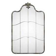 Uttermost Firenze Antique Arch Mirror