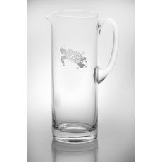 Sea Turtle Pitcher