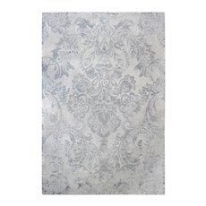 Uttermost Valour Ink 5 X 8 Rug