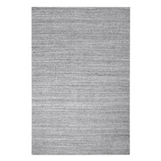 Uttermost Midas Light Gray 9 X 12 Rug